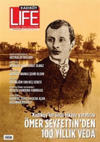 Kadıköy Life Ocak ve Şubat 2020 Sayı: 91