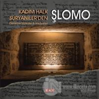 Kadim Halk Süryaniler'den Şlomo