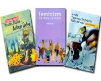 """Kadın Araştırmaları Serisi (3 Kitap)  Alana """"İyi ve Kötü Tanrıların Önyargılarıdır - Helmut Eisendle"""" Kitabı Bedava"""