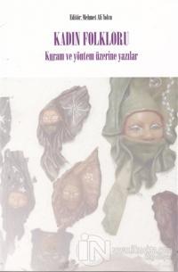 Kadın Folkloru %15 indirimli Mehmet Ali Yolcu