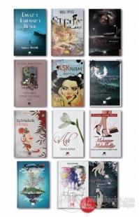 Kadın Yazarlar Seti (11 Kitap Takım)