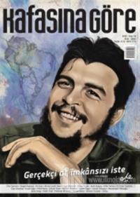 Kafasına Göre Dergisi Sayı: 18 Ocak Şubat 2018