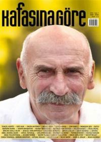 Kafasına Göre Dergisi Sayı: 7 Mart - Nisan 2016