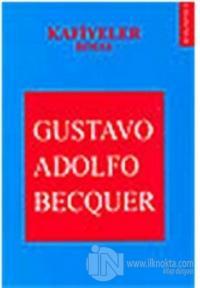 Kafiyeler Rimas Gustavo Adolfo Becquer