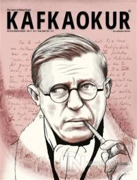 Kafka Okur Fikir Sanat ve Edebiyat Dergisi Sayı: 15 Ocak - Şubat 2017
