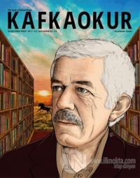 Kafka Okur Fikir Sanat ve Edebiyat Dergisi Sayı: 17 Mayıs - Haziran 20