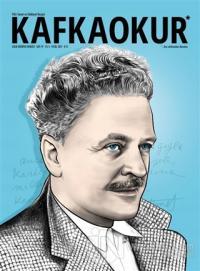 Kafka Okur Fikir Sanat ve Edebiyat Dergisi Sayı: 19 Eylül 2017
