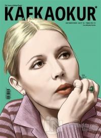 Kafka Okur Fikir Sanat ve Edebiyat Dergisi Sayı: 29 Temmuz 2018