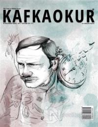 Kafka Okur Fikir Sanat ve Edebiyat Dergisi Sayı: 3 Ocak - Şubat 2015 %