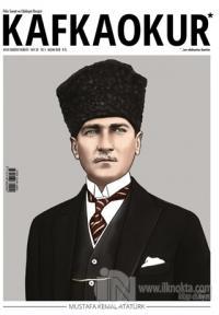 Kafka Okur Fikir Sanat ve Edebiyat Dergisi Sayı: 33 Kasım 2018
