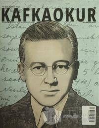 Kafka Okur Fikir Sanat ve Edebiyat Dergisi Sayı: 5 Mayıs - Haziran 201