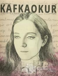 Kafka Okur Fikir Sanat ve Edebiyat Dergisi Sayı: 8 Kasım-Aralık 2015 %