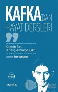 Kafka'dan Hayat Dersleri