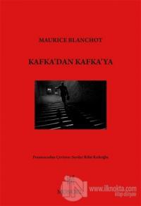 Kafka'dan Kafka'ya Maurice Blanchot