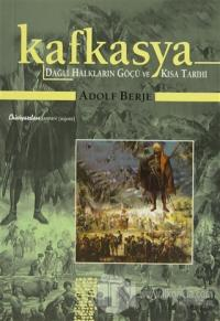 Kafkasya (Ciltli)