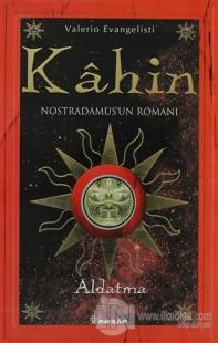 Kahin (Magus) Aldatma 2. Kitap