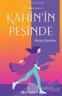 Kahin'in Peşinde (Ciltli) Rachel Hawkins