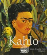 Kahlo (Ciltli)