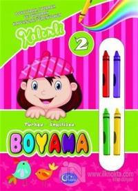 Kalemli Boyama 2