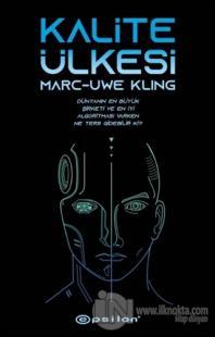 Kalite Ülkesi Marc-Uwe Kling