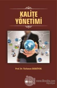 Kalite Yönetimi Türkmen Derdiyok
