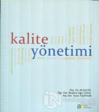 Kalite Yönetimi Ali Şahin