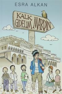 Kalk Gidelim - Mardin %20 indirimli Esra Alkan