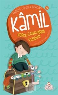 Kamil 4 - Korku Canavarını Yendim!
