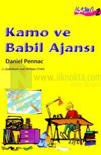 Kamo Ve Babil Ajansı-2 - (8/12 Yaş)
