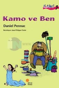 Kamo Ve Ben-3 - (8/12 Yaş)