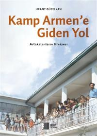 Kamp Armen'e Giden Yol