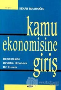 Kamu Ekonomisine Giriş Demokraside Devletin Ekonomik Bir Kuramı