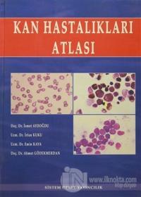 Kan Hastalıkları Atlası (Ciltli)