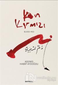 Kan Kırmızı (Ciltli)
