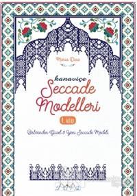Kanaviçe Seccade Modelleri 4