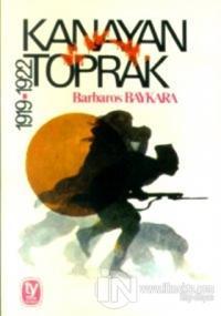Kanayan Toprak 1919-1922