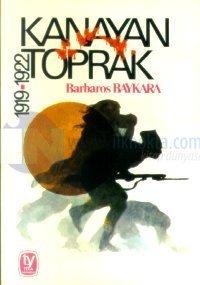 Kanayan Toprak1919-1922