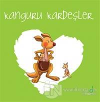 Kanguru Kardeşler - Sevgi Zinciri Seti 7