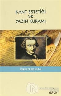 Kant Estetiği ve Yazın Kuramı