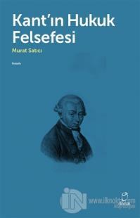 Kant'ın Hukuk Felsefesi