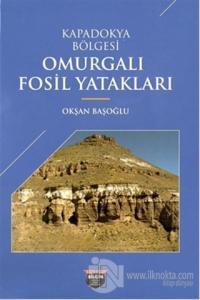 Kapadokya Bölgesi Omurgalı Fosil Yatakları