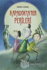 Kapadokya'nın Perileri