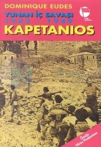 KapetaniosYunan İç Savaşı1943-1949