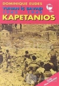 Kapetanios Yunan İç Savaşı 1943-1949