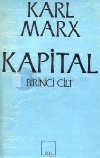 Kapital 3 Cilt Takım