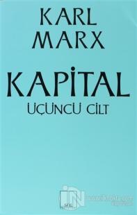 Kapital 3. Cilt %10 indirimli Karl Marx