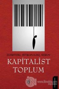 Kapitalist Toplum Zubritski