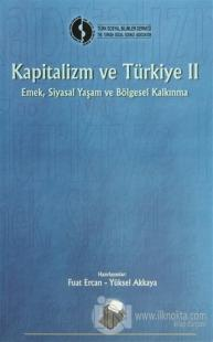 Kapitalizm ve Türkiye 2 Kolektif
