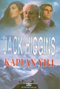 Kaplan Yılı %20 indirimli Jack Higgins