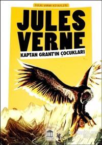 Kaptan Grant'ın Çocukları - Jules  Verne Kitaplığı